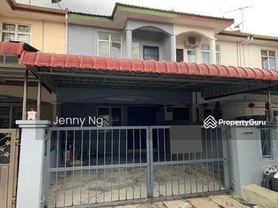 For Rent - 2 Sty House at Bdr Pengkalan Indah Ipoh