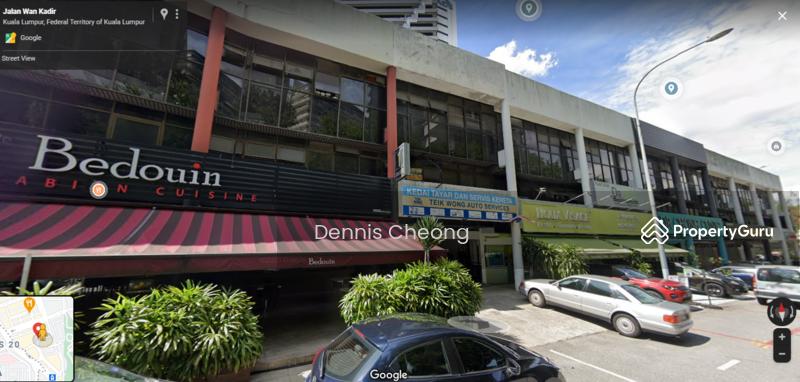 Taman Tun Dr Ismail Ground Floor Shop #159304142