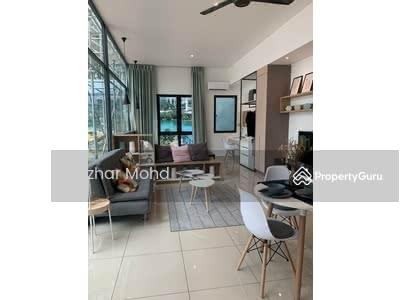 For Sale - Apartment Shah Alam