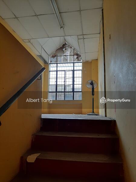 Kepong Aman Puri Shop Apartment For Sale #159399122