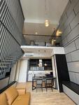 TWY Duplex Condos @ Mont Kiara