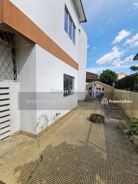 Jalan ss22a/3, Damansara Jaya, Petaling Jaya, Damansara Jaya #159510556