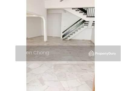 For Sale - Kepong Taman Ehsan 2sty Terrace House Kuala Lumpur