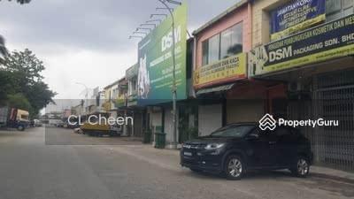 For Sale - Kepong, Taman Ehsan Jaya Link Factory