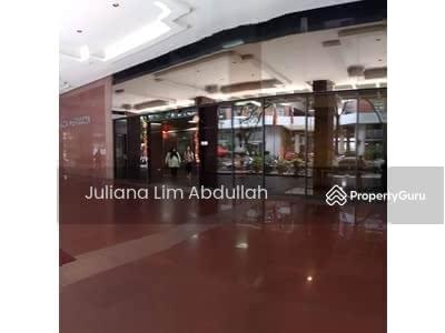 For Sale - Plaza Permata