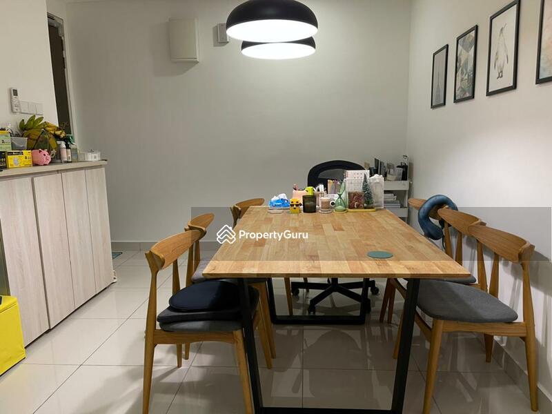 VIVO Residential Suites @ 9 Seputeh #164996262