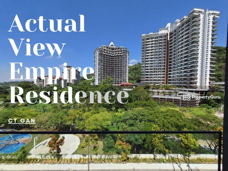 Empire Damansara (Empire Residence) #159512622