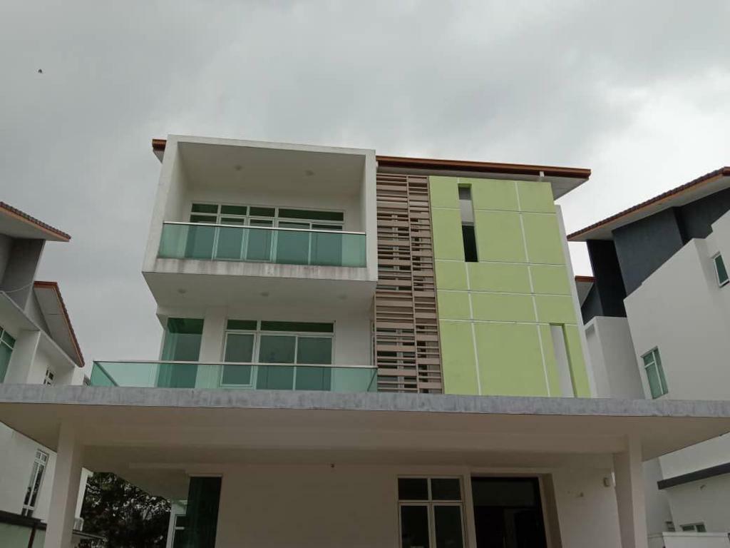 For Rent - Ambrosia @ Kinrara Residence