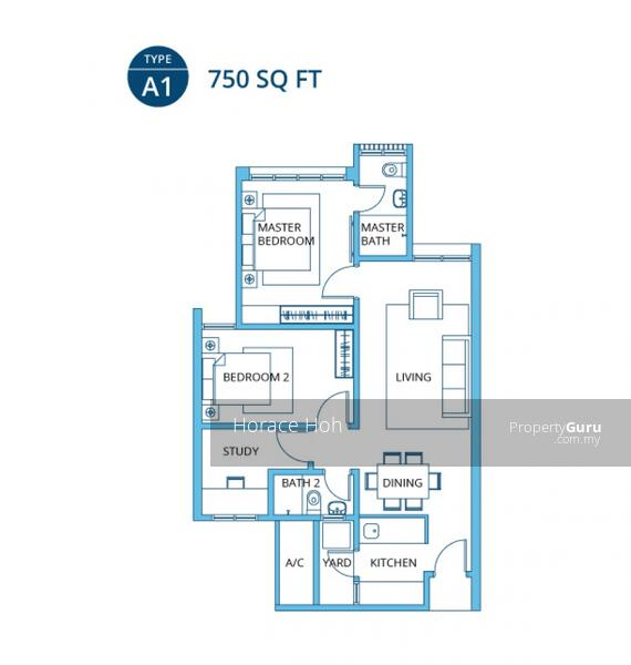 H2O Residences #159593756