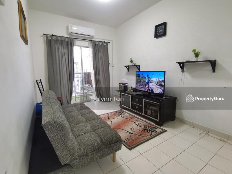 Residensi Laguna (Belvedere Service Apt) #159628836