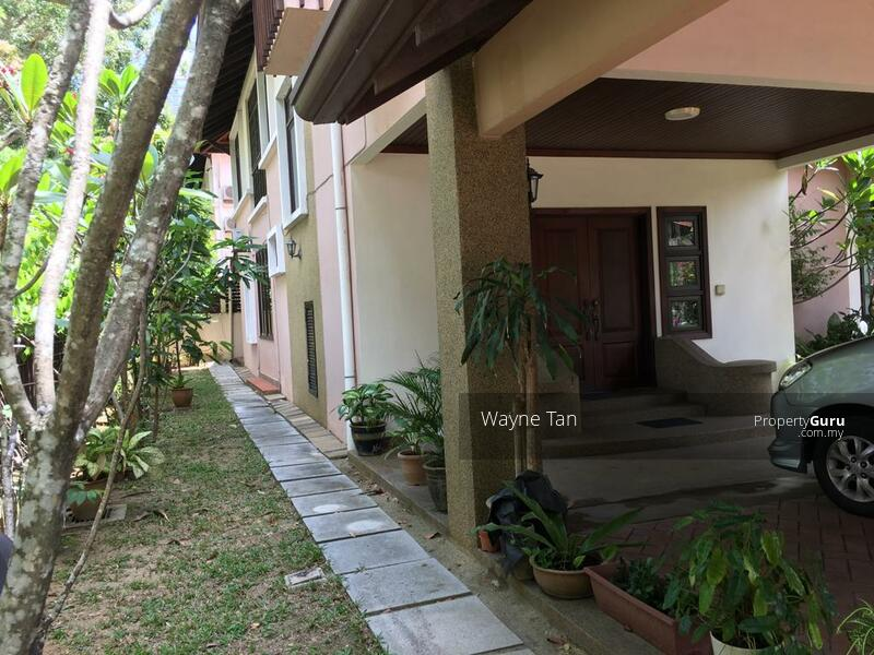 Three Storey Mutiara Damansara Bungalow #159643214