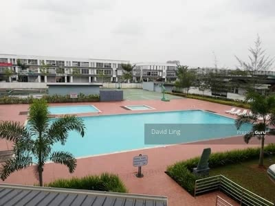 For Sale - P' Residence Kuching