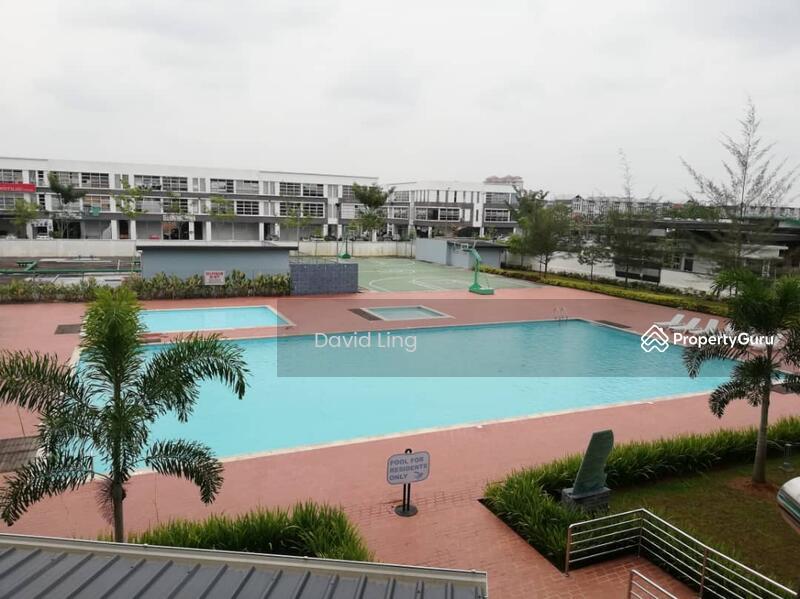 P' Residence Kuching #159652952