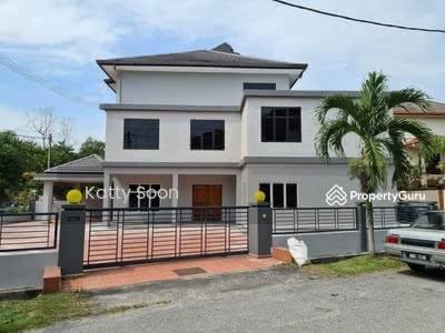 For Sale - Bukit Segar, Taman Segar Perdana Cheras Selangor