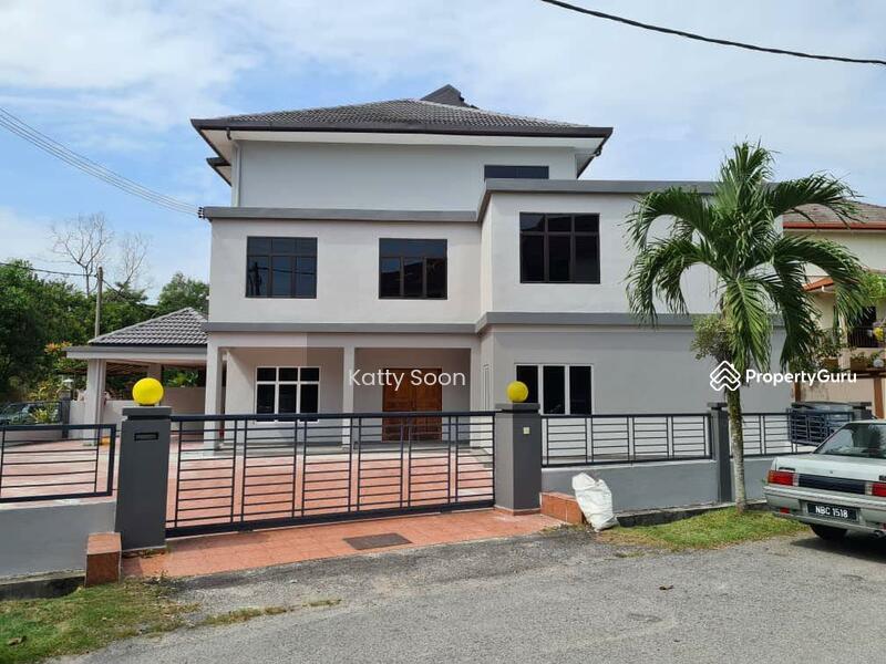 Bukit Segar, Taman Segar Perdana Cheras Selangor #159665094