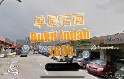 For Sale - Bukit Indah