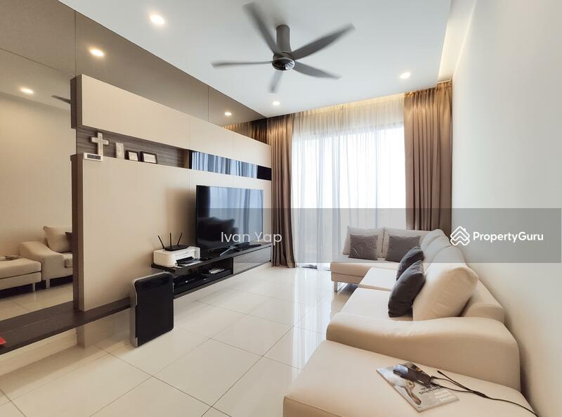 Nadi Bangsar Service Residence #159726320