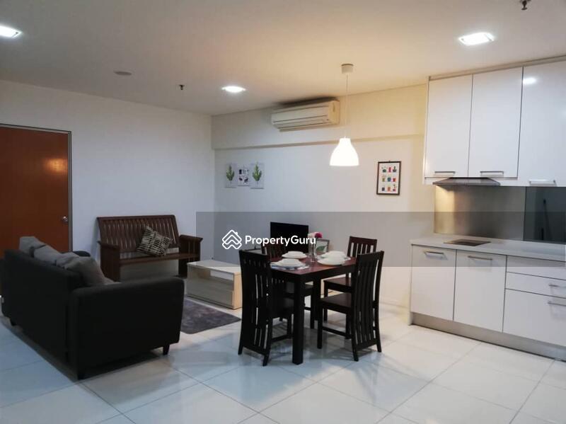 Mercu Summer Suites @ Kuala Lumpur #159735892
