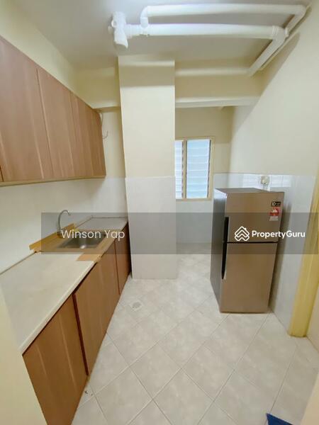 Permas Ville Apartments #159748090