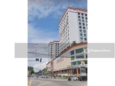 For Sale - Summit Bukit Mertajam - BM Plaza