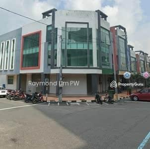 For Sale - Kota Laksamana Jaya Corner Lot Shop