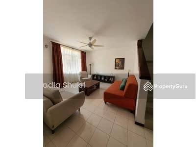 For Sale - Low Density Duplex Amandari Condominium North Kiara Segambut KL