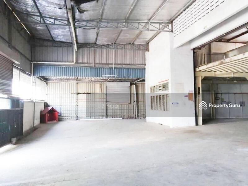 Semi D Factory @ Jln Seroja Johor Jaya #159829308