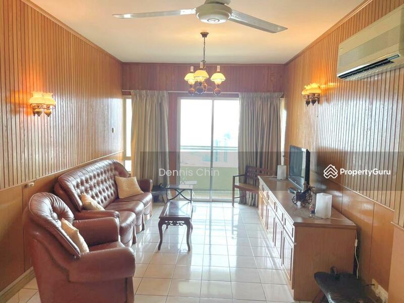 Pantai Panorama Condominiums #163840716