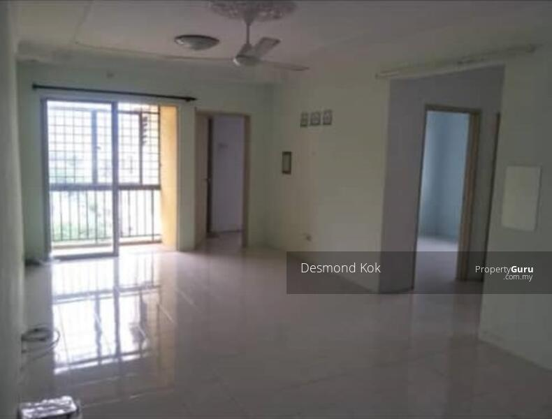 Sri Ehsan Apartment #159855784