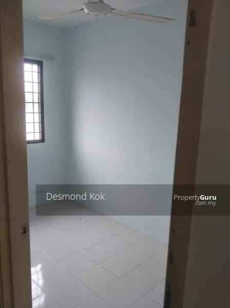 Sri Ehsan Apartment #159855802
