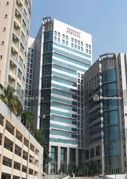 Plaza Sentral #160244398