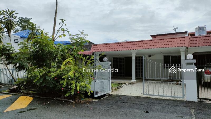 Lucky Garden Bangsar #163566482