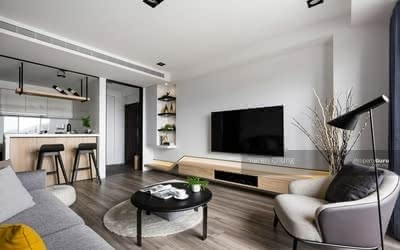 For Sale - [Investment] Studio easy manage + high tenanted condo rental cover installment