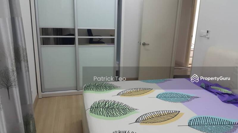 KM1 West Condominium @ Bukit Jalil #159878634