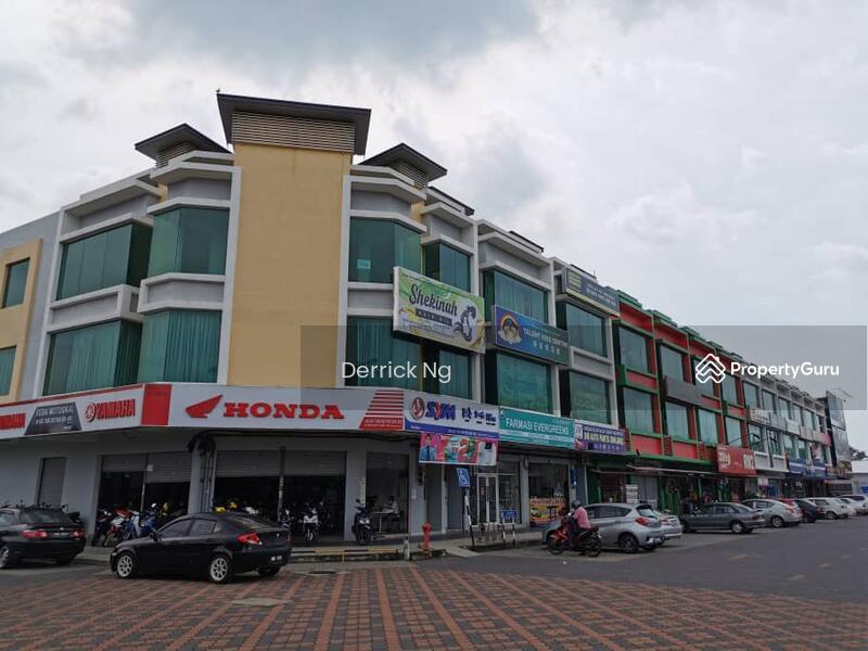 Aman Square Sungai Petani #159885772