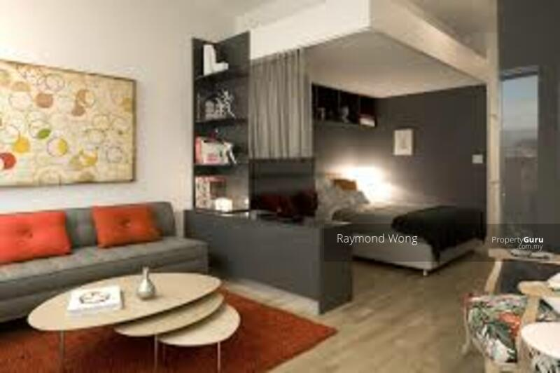 [ Free Smart Home System ] 3km to KLCC, Walk to LRT, Hotel Concept Living #159935714