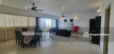 For Sale - TTDI Plaza Condominium