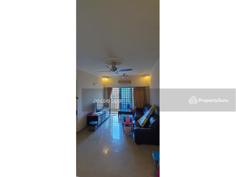 Pangsapuri Menara Menjalara #159954346