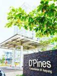 17/5/2021 Bank Lelong :   No. B-13-05, D'Pines @ Ampang Condo, Taman Nirwana, Ampang, Selangor