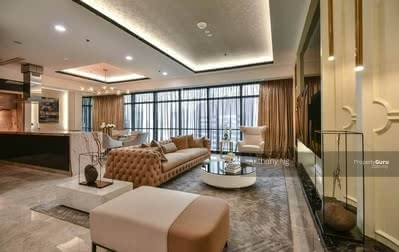 For Sale - [Only 400k Can Get 1300sqft Unit] Cheras Condo