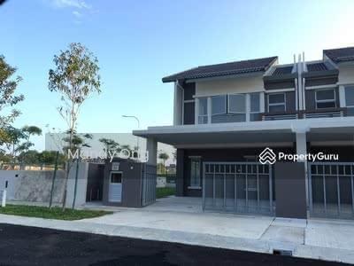 For Sale - [Full Loan 20% Rebate] Freehold 2-sty 27x85 kat Cheras