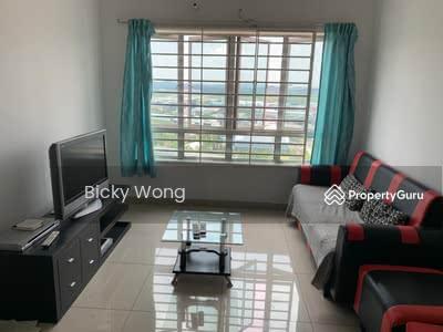 For Rent - Casa Residenza @ Kota Damansara
