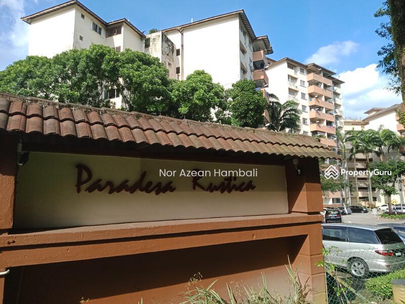 Rustika Condo Bandar Sri Damansara #160036486