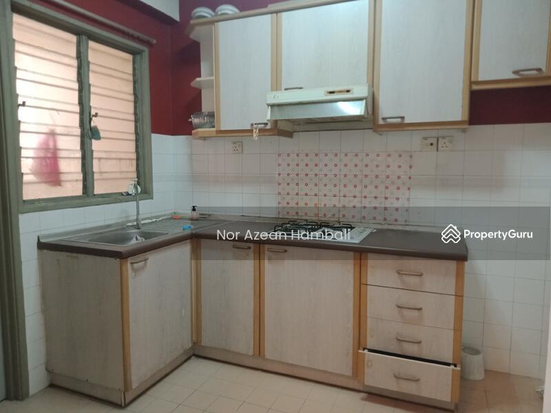Rustika Condo Bandar Sri Damansara #160036500