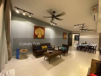 For Rent - Residensi Sefina Mont Kiara