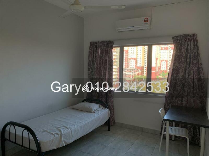 Sunway SuriaMas Condominium #160050430