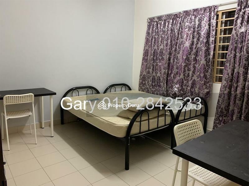 Sunway SuriaMas Condominium #160050434
