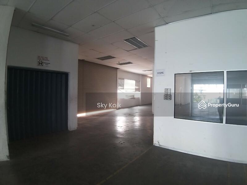 Semi D Factory Seberang Jaya 23000 sqf #160053990