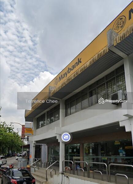 Double storey endlot shop @ Taman Sri Bahagia #160066140