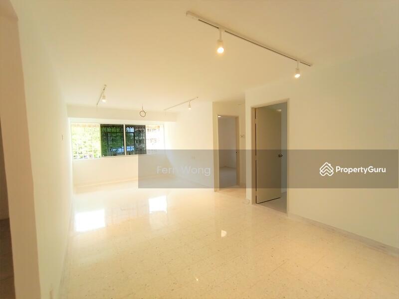 Pandan Jaya Blok M - Walk Up Apartment 2nd Floor #160071168